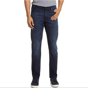 DL1961 Russell Slim Straight Fit Denim Jeans